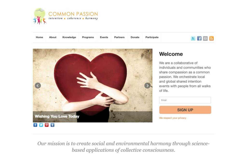 Common Passion