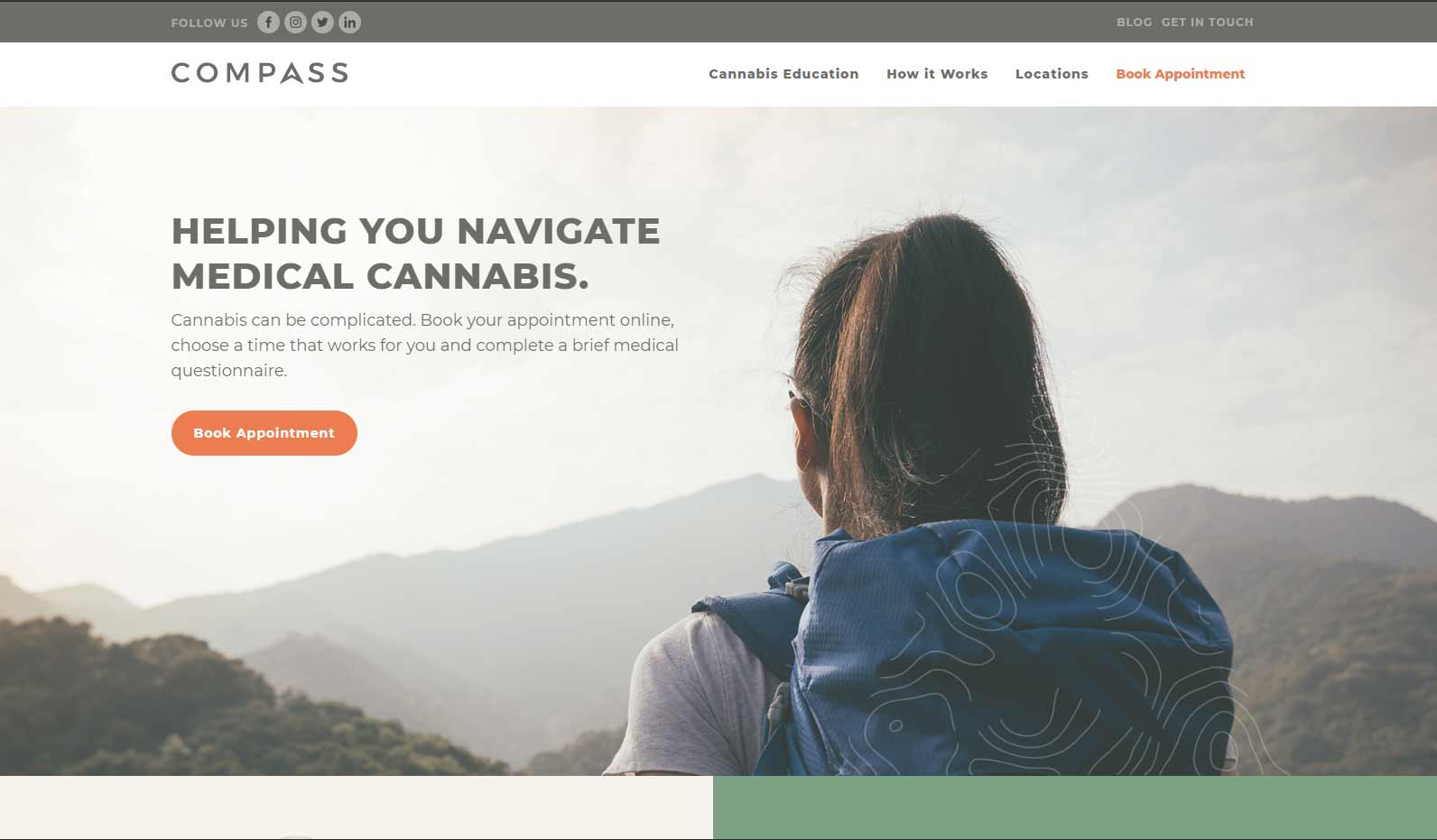 Compass Cannabis