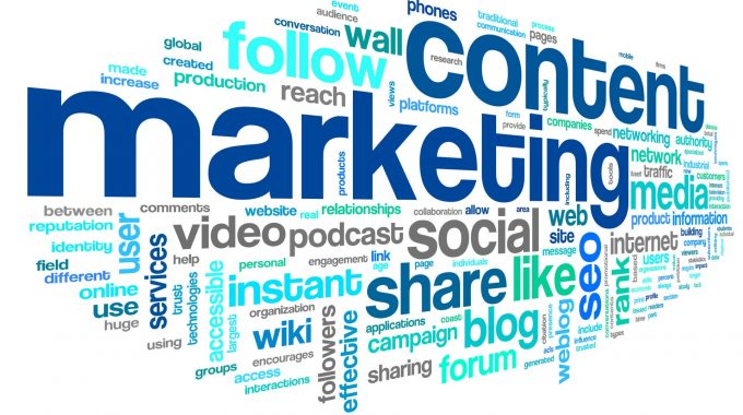 5 Ways To Build Your Content Marketing Strategy